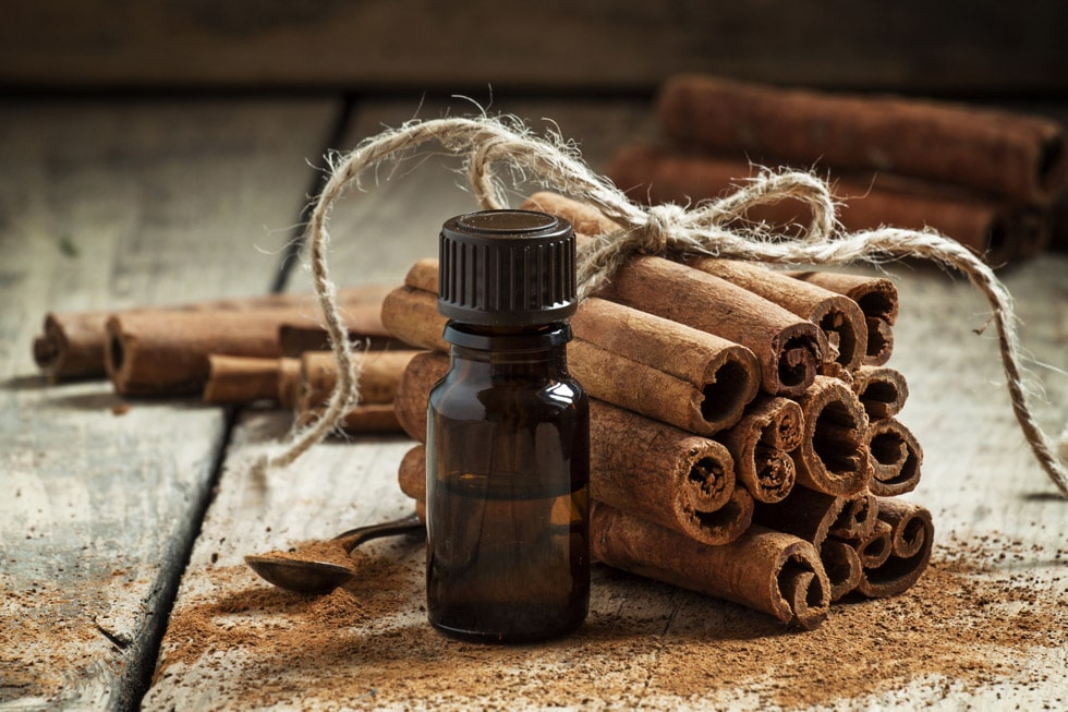 Reduce Anxiety With Cinnamon Essential Oil
