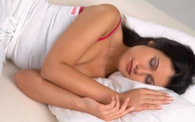 Enhance Your Sleep Routine With CBD