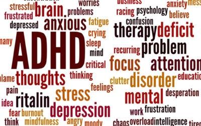 Understanding Attention Deficit Hyperactivity Disorder ( ADHD )…