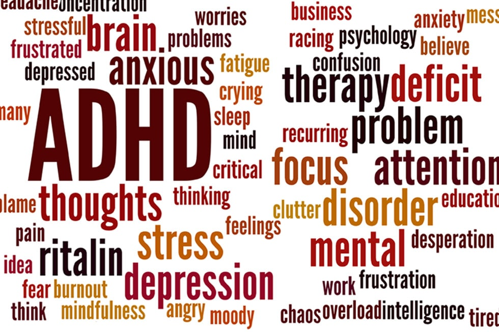 Understanding Attention Deficit Hyperactivity Disorder ( ADHD )…