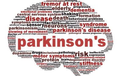 Using CBD Oil for Parkinson's Disease