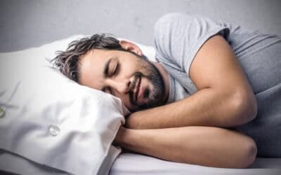 Using CBD Oil For Sleep