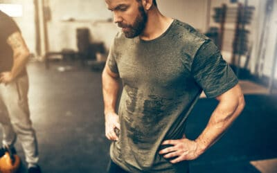 Managing Sports and Other Physical Activity-Associated Pain With CBD